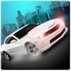 レースの王様: 3d カーレース - iPhoneアプリ