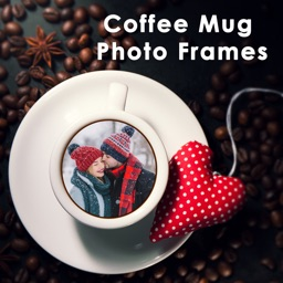 Coffee Mug Photo Frames : New