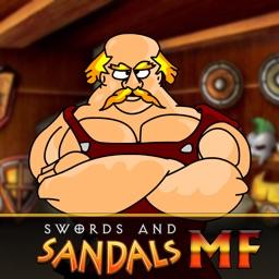 Swords & Sandals Mini Fighters