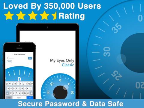 Screenshot of ID Lock - Password Manager