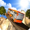 OffRoad Bus Drive Simulator Pro: Summer Camp Games