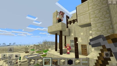 download Minecraft apps 2