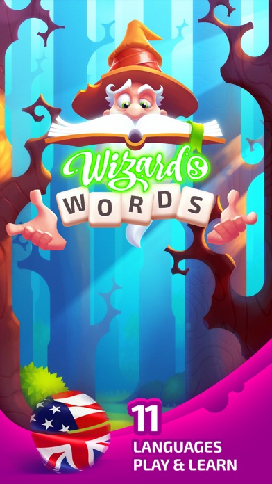 Wizard's Words for Windows
