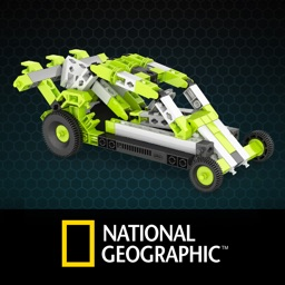 Nat Geo Construction Set