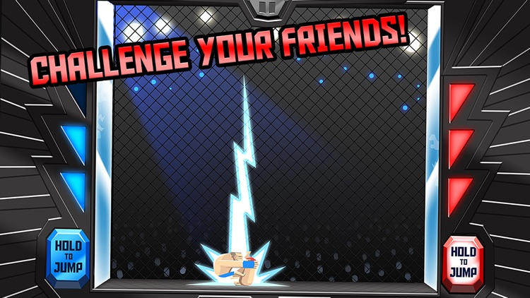 UFB - Game of the Final Fight Championship screenshot-3