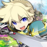 剣と魔法のログレス いにしえの女神-オンラインRPG