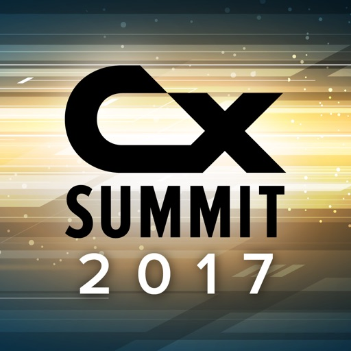 CX Summit