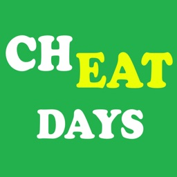 Cheat Days : Diet Tracker