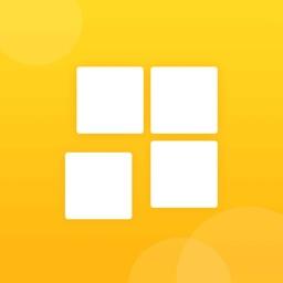 魔力拼图-美图拼图软件