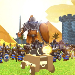 Battle Hero Legend Warrior
