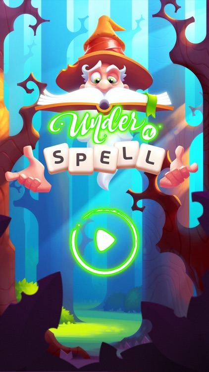 Under a Spell screenshot-4
