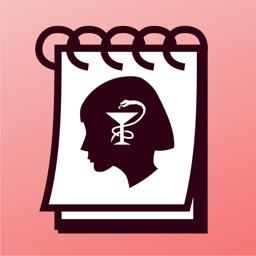 Period tracker - menstrual and fertility calendar