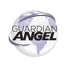 Guardian Angel by PICA