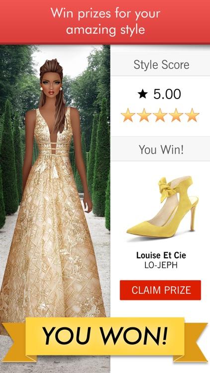 Covet Fashion - The Game for Dresses & Shopping screenshot-4