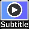 Video Subtitle Merger - Ruchira Ramesh