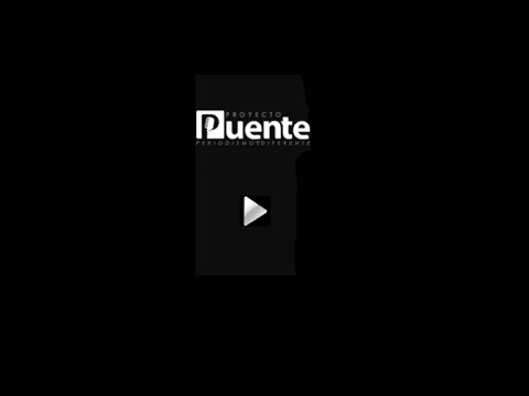 Proyecto Puente - náhled