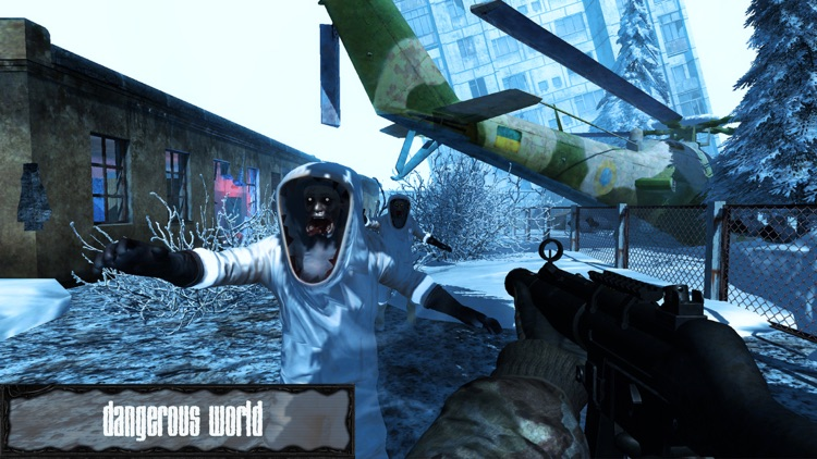 Z.O.N.A Shadow of Lemansk screenshot-5