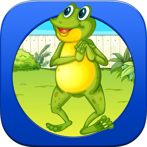 Frogger - Tap The Pocket Frog And Jump! iOS App