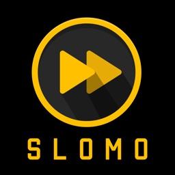 Slow Motion - Segment slow mo