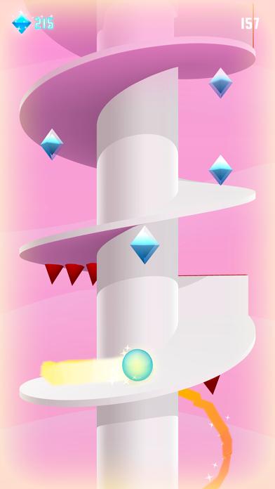 Gravity Helix screenshot 3