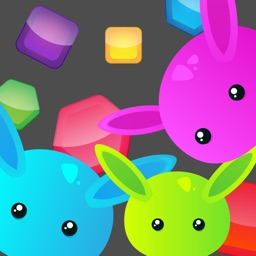 Neon Block Puzzle Expert - Fun Logic Puzzle Game