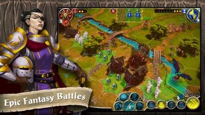 Screenshot #6 for BattleLore: Command