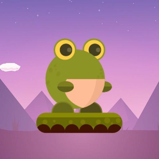 Super Frog Jump