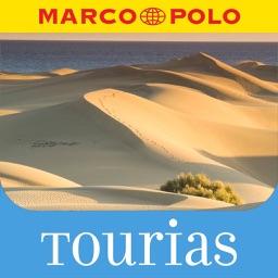 TOURIAS - Gran Canaria
