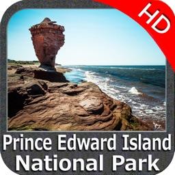 Prince Edward Island NP HD GPS charts Navigator