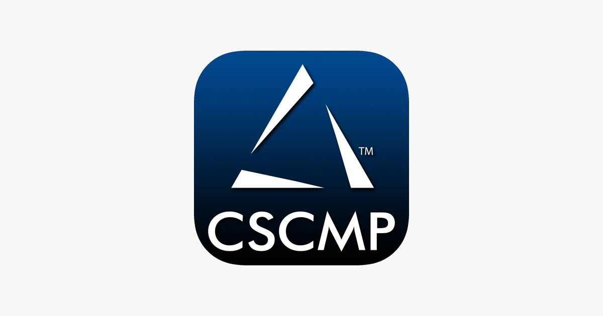 Cscmp On The App Store