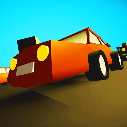 Mini Micro Racing