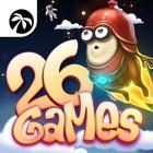 25-in-1 Games - Gamebanjo icon