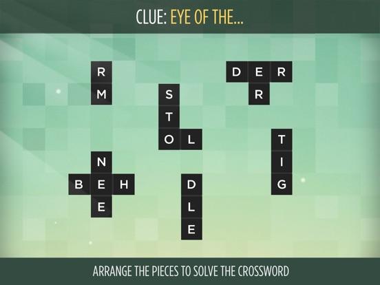 Bonza Word Puzzle Screenshots