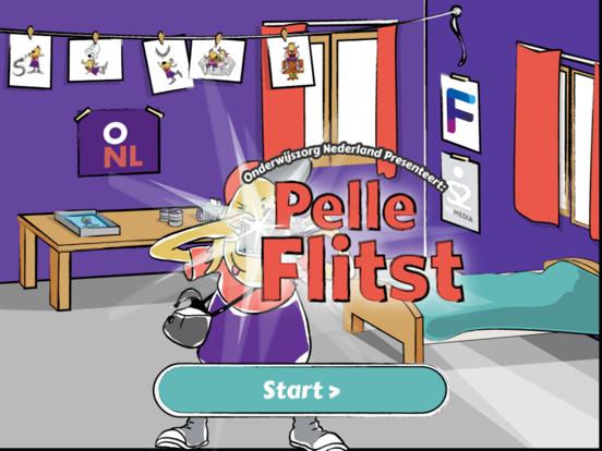 ONL: Pelle Flitst