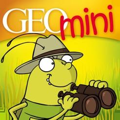 GEOmini Safari