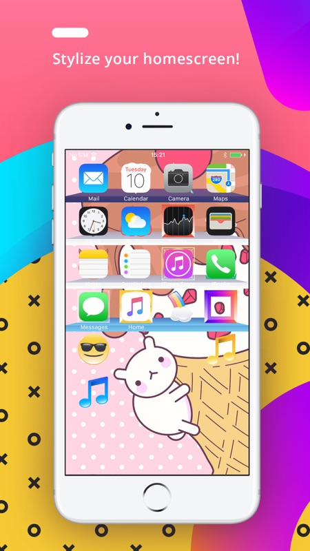 Icon Frames Wallpaper Maker Online Hack And Cheat