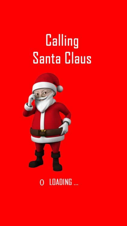 Calling santa claus screenshot-3