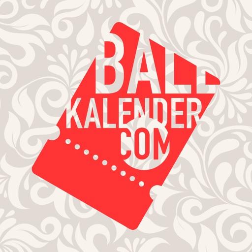 Ballkalender