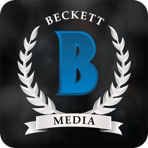 Beckett Mobile ios app
