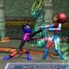stickman fight hero 3D