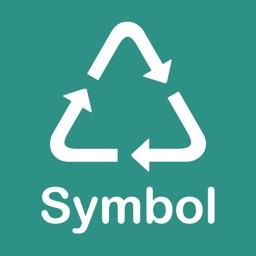 Symbol Keypad for Texting