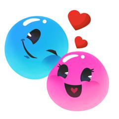 Love Balls:Cutting