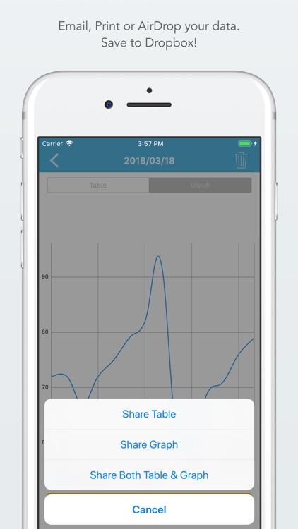 Beat Tracker screenshot-4