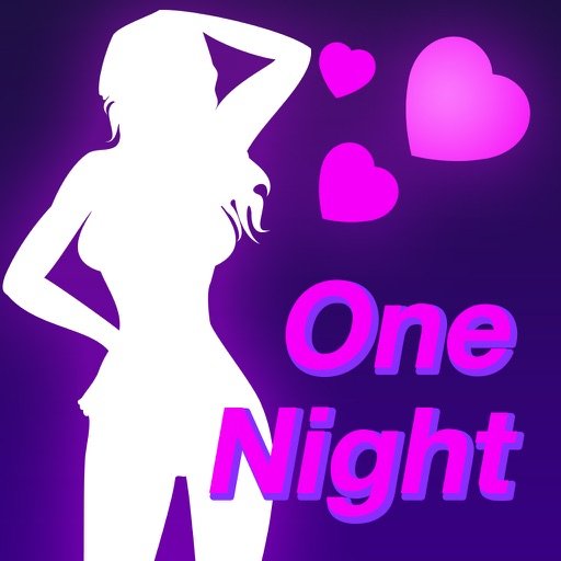 hook up one night stand