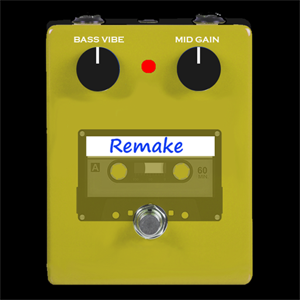 REMAKE - multiband effect app