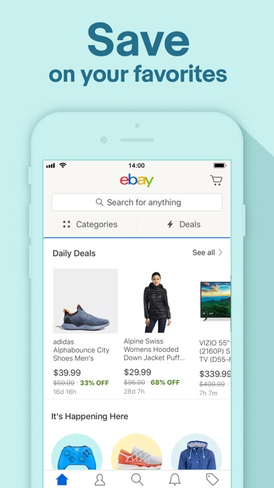 download Buy & Sell This Holiday - eBay