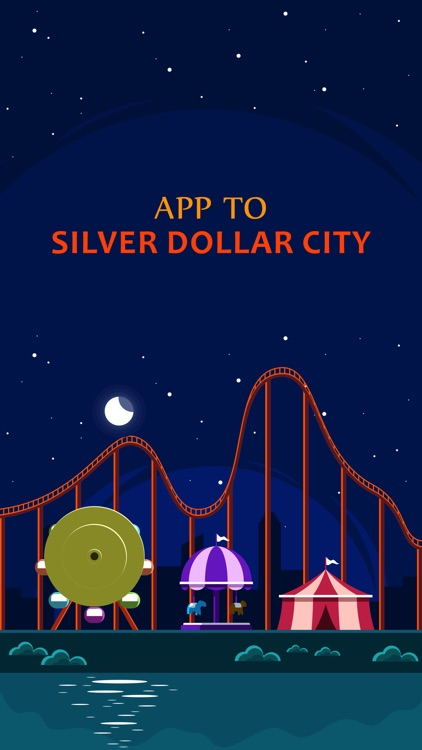 App to Silver Dollar City screenshot-0