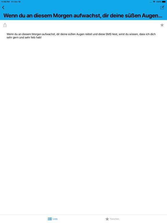 Guten Mοrgen Screenshots
