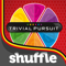 App Icon for Trivial Pursuit BRD by Shuffle App in Belgium IOS App Store