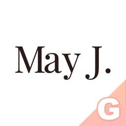May J. オフィシャル G-APP